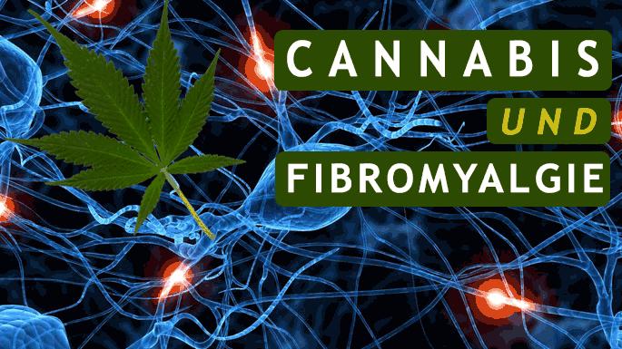 Fibromyalgie: Ist Cannabis die beste Behandlung?