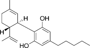 CBD -Cannabidiol
